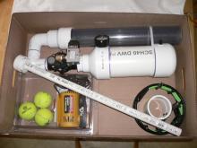 W1EEE Antenna Line Launcher Kit